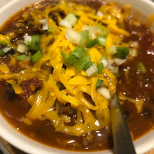 Load image into Gallery viewer, Wisconsin Chili Lunch Kit