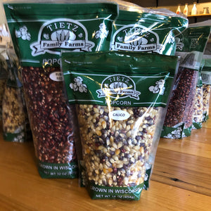Tietz Family Farms Popcorn