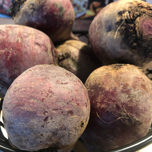 Red Beets, 2lbs bag