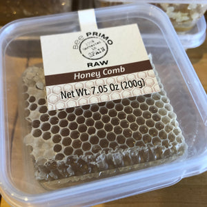 Raw Honeycomb -  7 oz