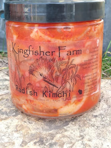 Kingfisher Farm and Ferment