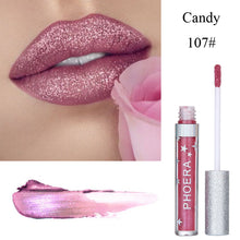 Load image into Gallery viewer, Diamond Symphony Lip Gloss