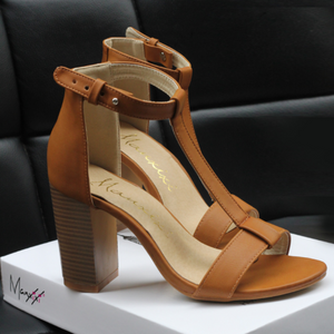 2020 Summer High Heeled Sandals
