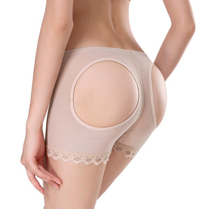 Waist Shaper With Bottom Enhancer