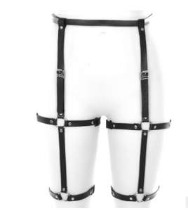 Waist or Thigh Bondage Harness