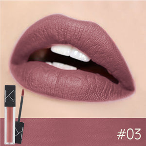 Matte Smooth Liquid Lipstick
