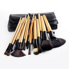 Load image into Gallery viewer, 24 Makeup Brush Set