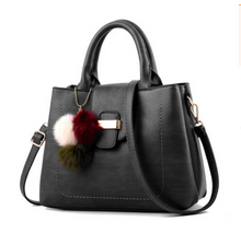 Load image into Gallery viewer, Stylish Leather Handbag