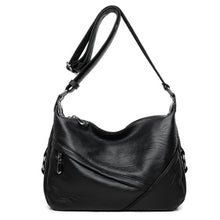Load image into Gallery viewer, 2020 new single shoulder bag with retro stitching
