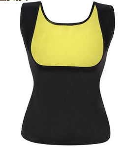 Hot Body Shapers Vest Waist Trainer
