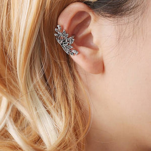 1PC Clip On Ear Cuff
