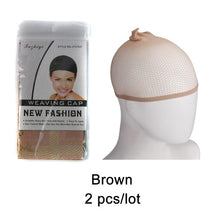 Load image into Gallery viewer, Top Selling Hair Mesh Wig Cap