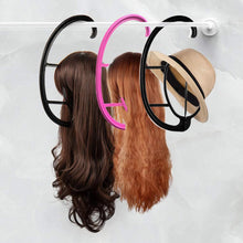 Load image into Gallery viewer, Portable Wig Hanger & Dryer