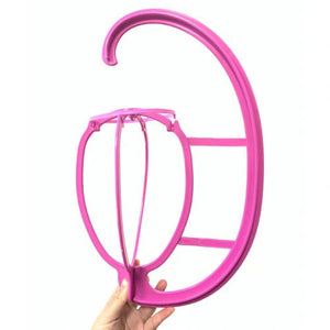 Portable Wig Hanger & Dryer