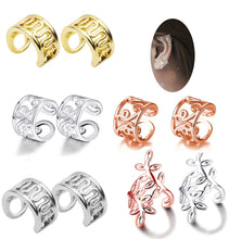 Load image into Gallery viewer, 2 Styles Ear Cuffs