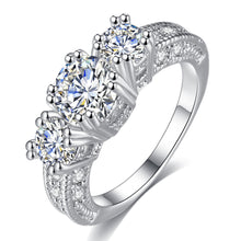Load image into Gallery viewer, Ladies Costume Wedding Ring