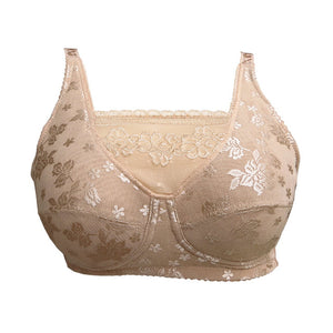 Breast Form Bra for Crossdressers or Trans (not including breast form)