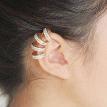 Load image into Gallery viewer, 1PC Clip On Ear Cuff