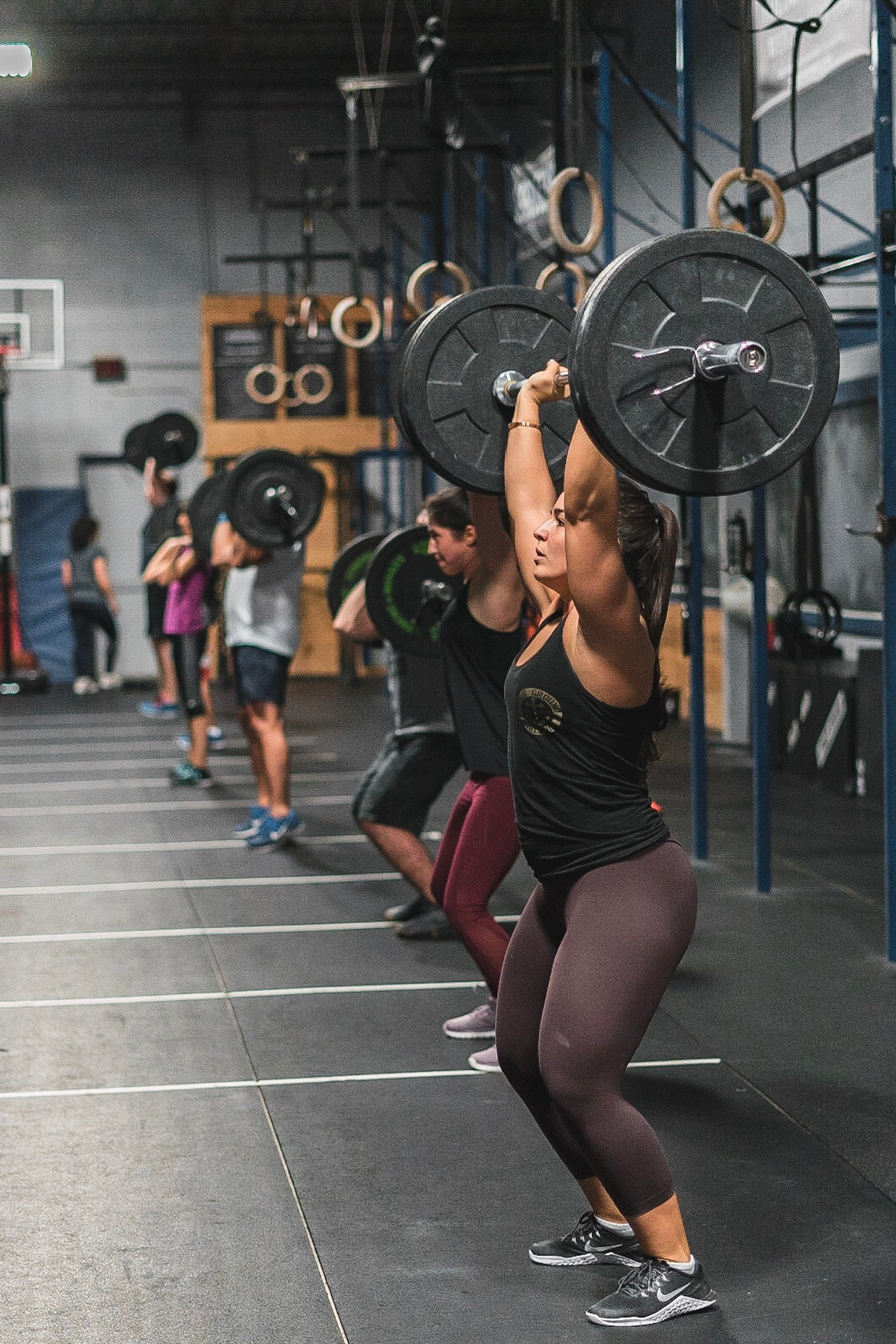 Monthly Affiliate Programming (CrossFit & Functional Fitness Gyms)