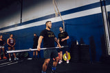 GRADIENT OLYMPIC LIFTING SEMINAR