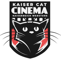 Kaiser Cat Cinema Webshop