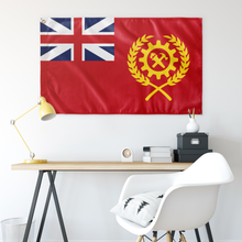 Load image into Gallery viewer, Union of Britain flag - Classic