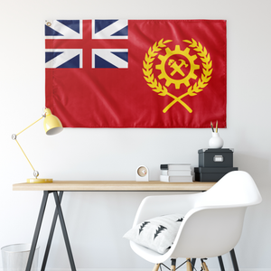 Union of Britain flag - Classic