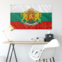 Load image into Gallery viewer, Tsardom of Bulgaria Flag