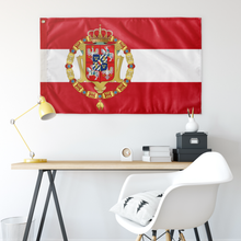 Load image into Gallery viewer, Polish-Lithuanian Commonwealth Flag