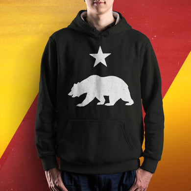 Pacific States Bear Hoodie