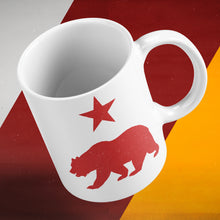 Load image into Gallery viewer, Pacific States Bear Mug