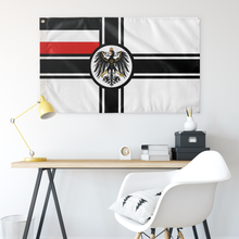 Load image into Gallery viewer, Kaiserreich Flag