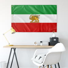 Load image into Gallery viewer, Persia Flag
