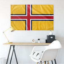 Load image into Gallery viewer, Scandinavia Flag