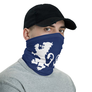 Neck Gaiter - Crown Unbroken (Royalist)
