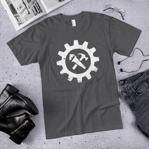 Syndicalist Gear Shirt - All Colors