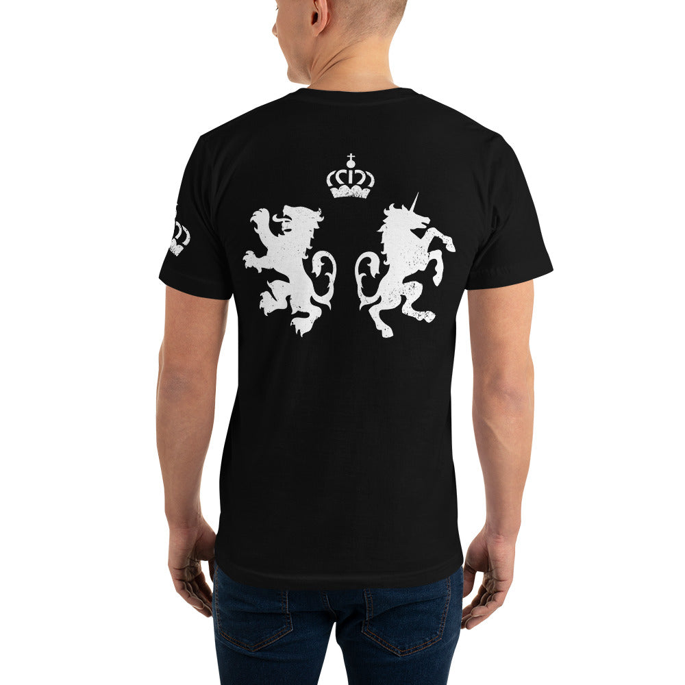 Crown Unbroken Loyalist Shirt - 2-Sided