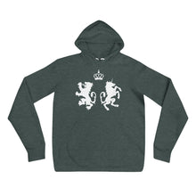 Load image into Gallery viewer, Crown Unbroken  - Royalist Hoodie