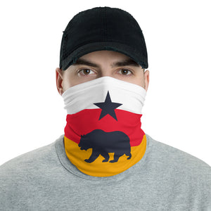 Neck Gaiter - Pacific States Mountain Division