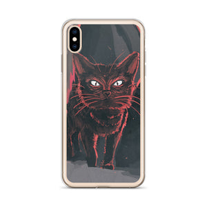 La Lutte Prolongée - iPhone Case