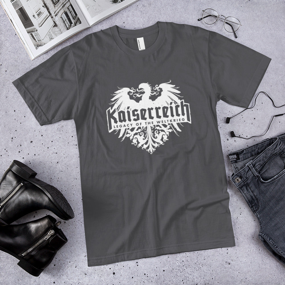 Kaiserreich Basic T - All Colors