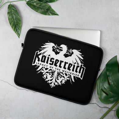 Kaiserreich Laptop Sleeve
