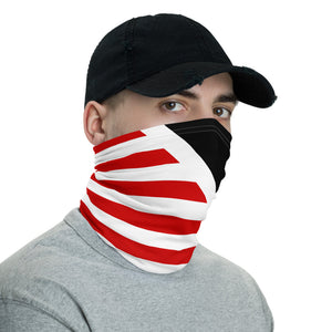Neck Gaiter - Combined Syndicates Simple