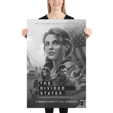 Load image into Gallery viewer, The Divided States - Season 1 Poster