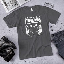 Load image into Gallery viewer, Kaiser Cat Cinema Shirt