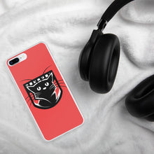 Load image into Gallery viewer, Kaiser Cat Cinema - iPhone Case