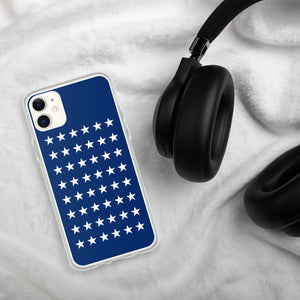 Pacific States - 48 Stars - Phone Case
