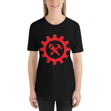 Load image into Gallery viewer, Syndicalist Shirt - Unisex - Bella + Canvas 3001