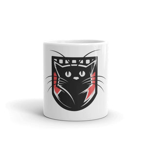 Kaiser Cat Syndicate Mug