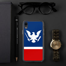 Load image into Gallery viewer, Union State Eagle - iPhone Case